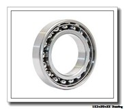 80 mm x 125 mm x 22 mm  SKF 7016 ACB/P4AL angular contact ball bearings