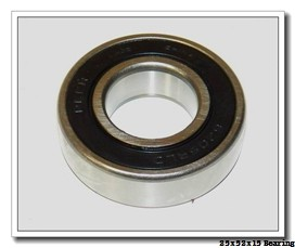 25 mm x 52 mm x 15 mm  KOYO SE 6205 ZZSTPRB deep groove ball bearings