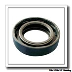 80 mm x 100 mm x 10 mm  CYSD 6816-ZZ deep groove ball bearings