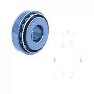 Fersa 30314F tapered roller bearings