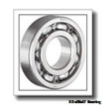 25 mm x 62 mm x 17 mm  NKE 6305-2Z deep groove ball bearings
