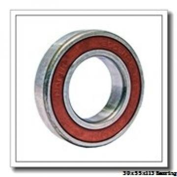 30 mm x 55 mm x 13 mm  NSK 6006VV deep groove ball bearings