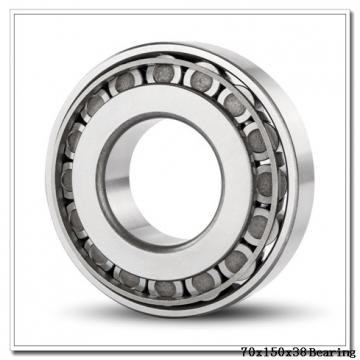 70 mm x 150 mm x 35 mm  FAG 31314-A tapered roller bearings