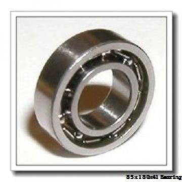 85 mm x 180 mm x 41 mm  NACHI 6317ZZ deep groove ball bearings