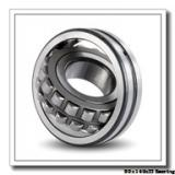 80 mm x 140 mm x 33 mm  NKE 22216-E-K-W33+H316 spherical roller bearings