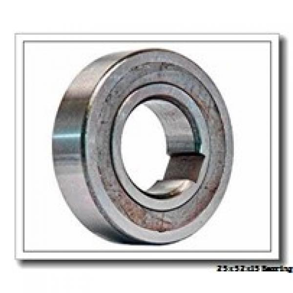 25 mm x 52 mm x 15 mm  SIGMA NUP 205 cylindrical roller bearings #1 image