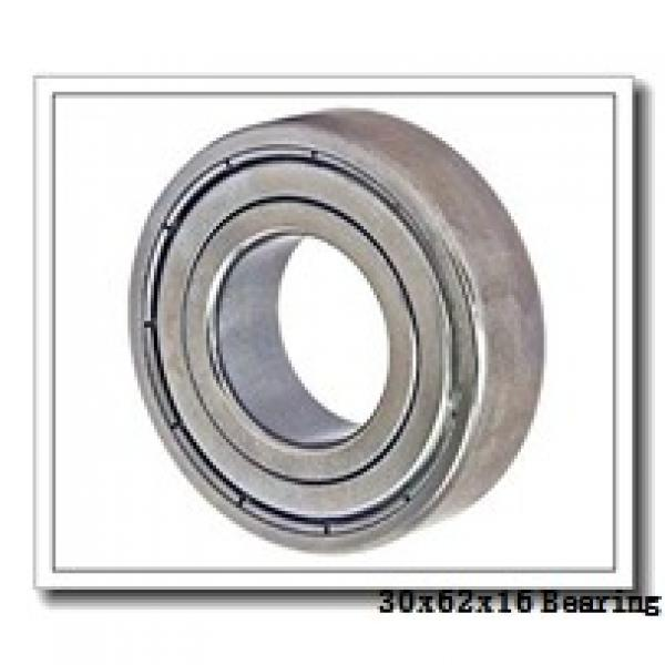 30 mm x 62 mm x 16 mm  CYSD NUP206E cylindrical roller bearings #2 image