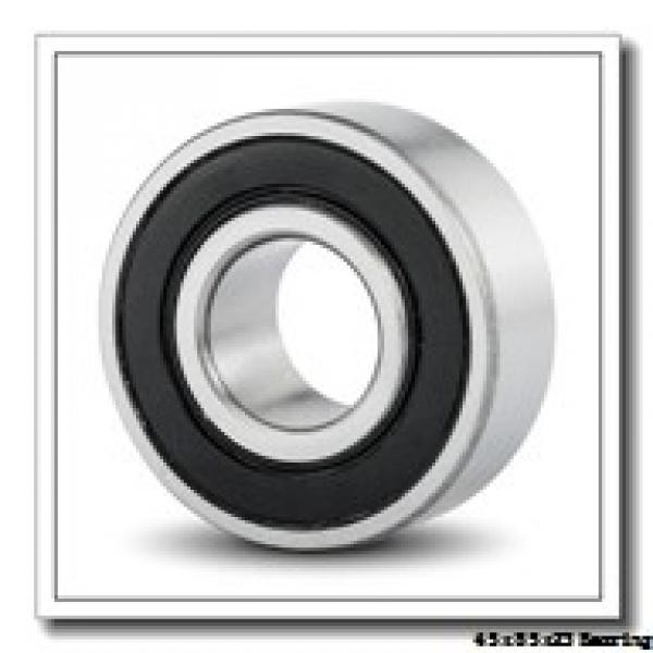 45 mm x 85 mm x 23 mm  ISB NUP 2209 cylindrical roller bearings #2 image