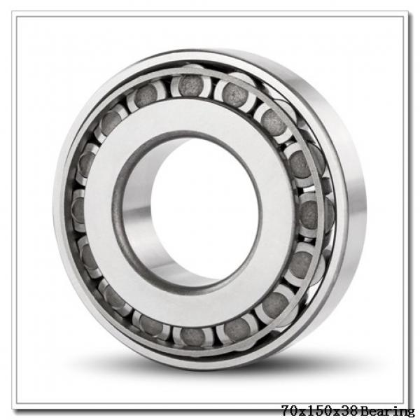 70 mm x 150 mm x 35 mm  FAG 31314-A tapered roller bearings #2 image