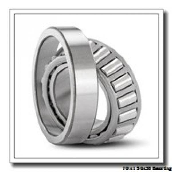70 mm x 150 mm x 35 mm  FAG 31314-A tapered roller bearings #1 image
